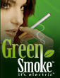 Green Smoke - E-cigarettes