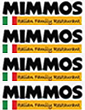 Mimmos Italian Family Restaurants