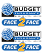 Budget Insurance Face2Face