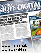 Practical Sign + Digital Graphics Magazine